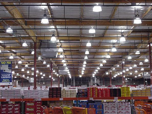 Warehouse - Lighting Installation and Maintenance - CEMCO Electric, Inc.